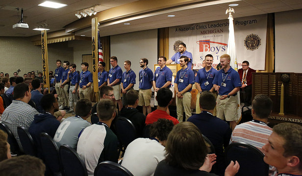 Boys State 2017 Day 1 (19)